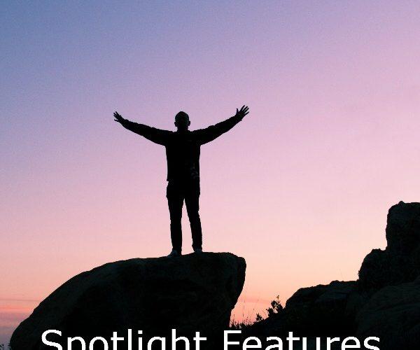 Spotlight Feature